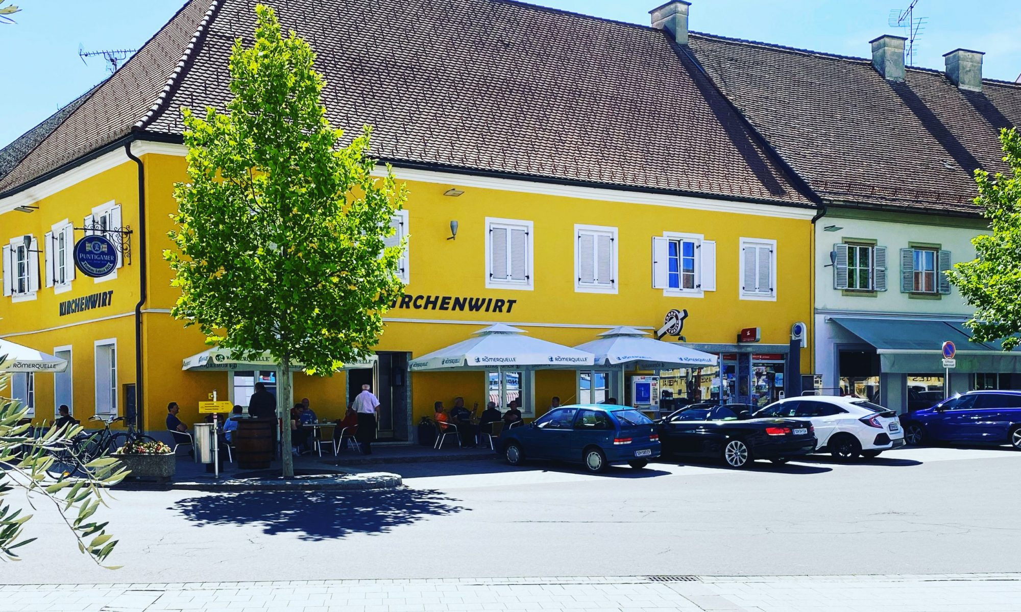 Kirchenwirt Fehring